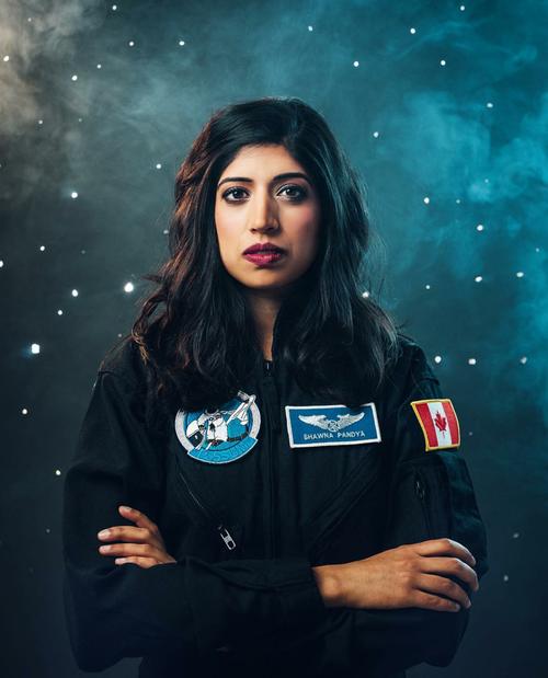Astronaut Canada
